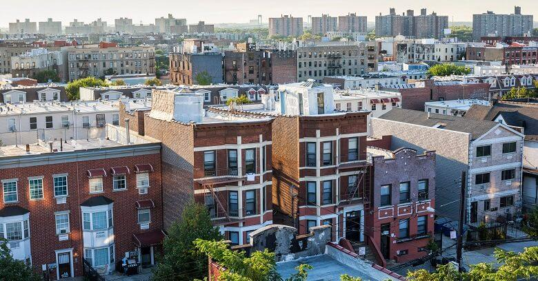 The Bronx interesting facts about new york