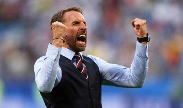 England Football: Gareth Southgate Evolving England Begin new Journey