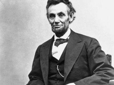 Abraham Lincoln - Famous People with Marfan Syndrome