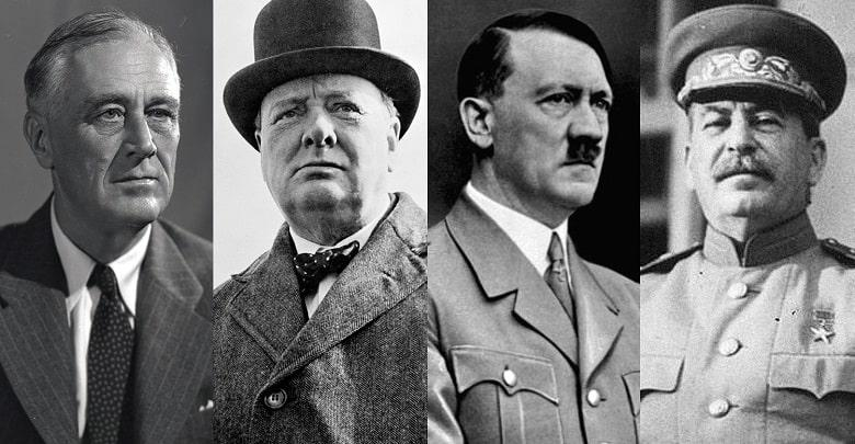 The Greatest Leaders of All Time and the Reasons behind Their Fame
