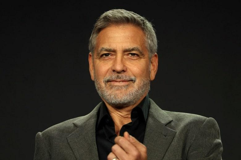 George Clooney Recalls Giving $1m to 14 of his Friends, Each