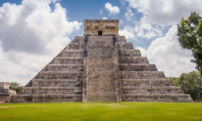 Chichen Itza The 7 Wonders of the World: All You Need to Know
