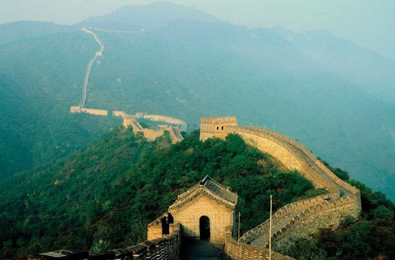 Great Wall of China The 7 Wonders of the World: All You Need to Know