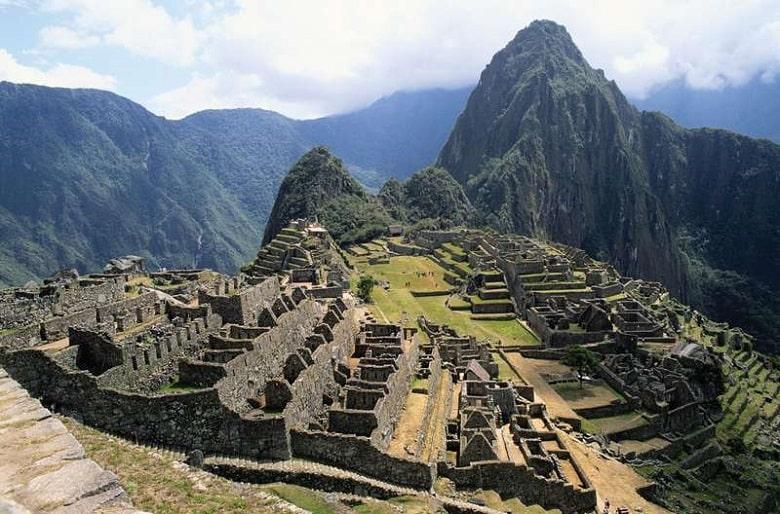 Machu Picchu The 7 Wonders of the World: All You Need to Know
