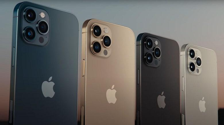 iPhone 12 Pro Max: Last of 2020 IPhones Go on Sale for Pre-Orders