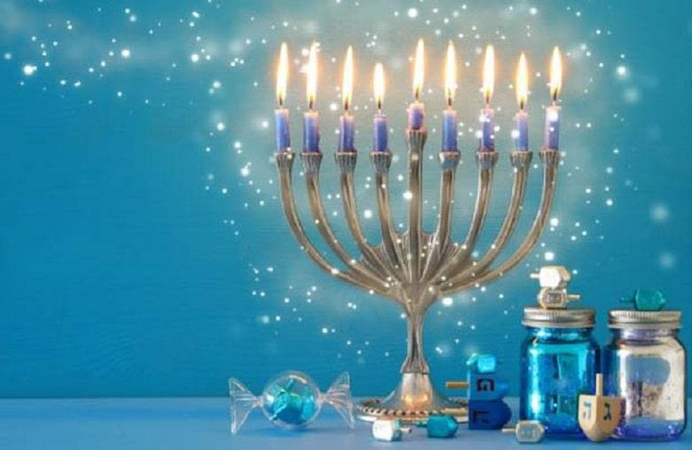Festival of Lights & Jewish Christmas: Hanukkah 2020