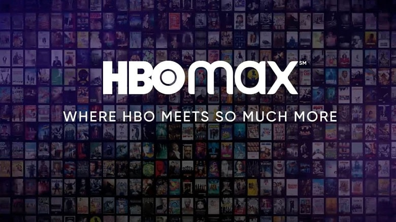 Where is HBO Max Available