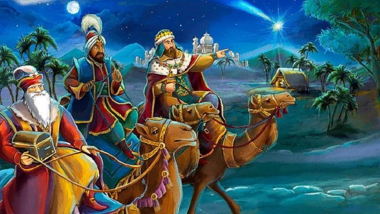 What Is The Three Kings Day And How It Is Celebrated?