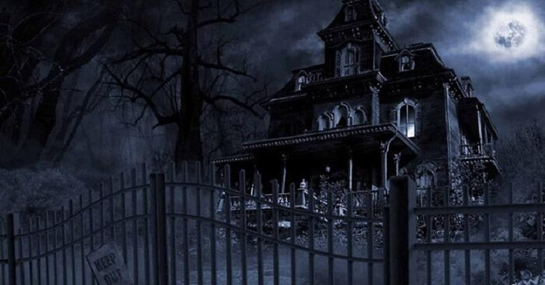 10 Most Haunted Places In The World For Daring Tourists