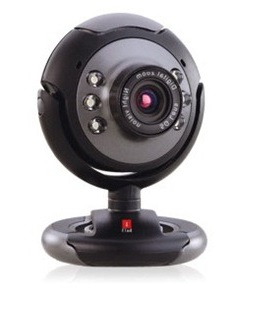 Web Camera information for Kids