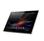 Sony Xperia Z Tablet (WiFi, 3G), Black Features and Technical Details2