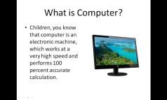 Microsoft Powerpoint Slide Show2