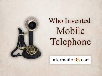 Who Invented Telephone