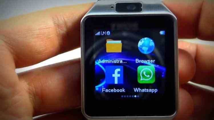 [GUIDE] :  How to reset your smartwatch?  Part one