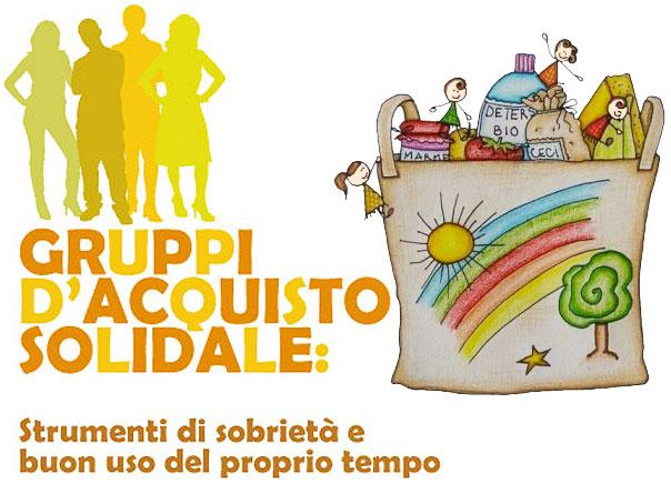 Trieste | Gruppi d'acquisto solidale in FVG, quasi tutti a ...