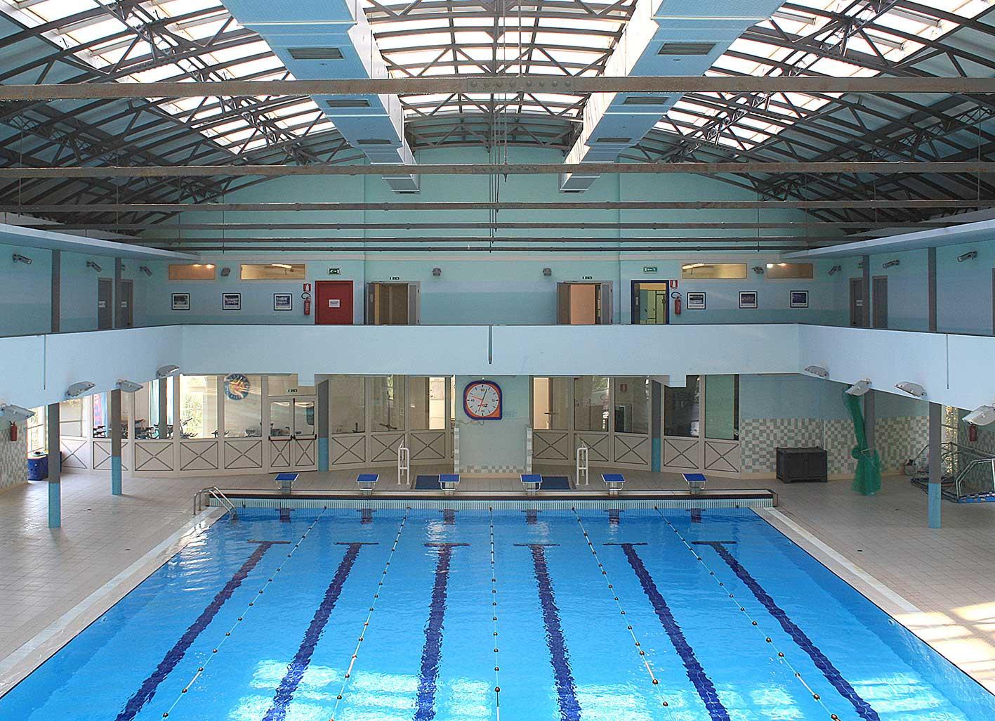 Piscina di San Giovanni riparte in ottobre con tanti corsi di nuoto e fitness  informatrieste