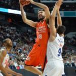 81-64. Valencia Basket arrolla al Madrid y se pone por delante en la Final de la Liga Endesa (2-1)