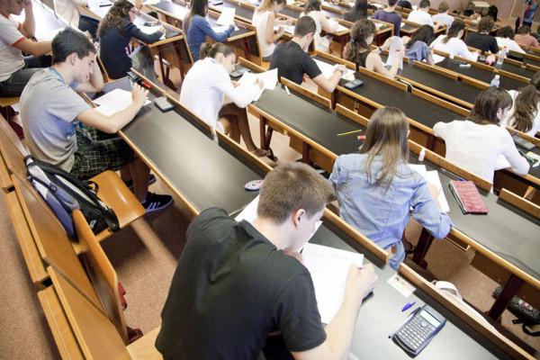 Universidad de Valencia, archivo