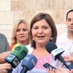 Bonig tiende la mano a Puig 'para acabar con la inseguridad de profesores, alumnos y padres generada por el decreto de plurilingüismo'