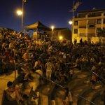 Paterna ofrece películas a la carta en su tercera edición de Cine de Verano