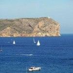 Encuentran vivos y en alta mar a los tripulantes de la embarcación de Moraira