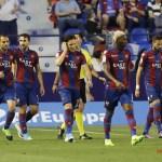 1-0. Derrota intrascendente del Levante en Lugo