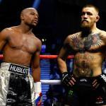 El combate del siglo: Mayweather vs. McGregor, el 26 de agosto en Las Vegas