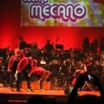 Eterno Mecano llega en julio al Espai Rambleta de Valencia