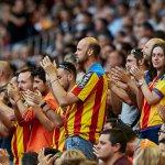 La Agrupació de Penyes organiza viaje a Murcia para arropar al Mestalla en la Nueva Condomina