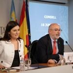 Se acabaron los conciertos: la sanidad pública y universal valenciana, por ley