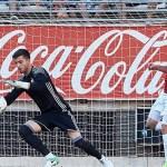 0-0. El Mestalla supera la eliminatoria ante el Real Murcia y está a un paso de Segunda