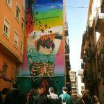 El Street Art de Valencia a través de rutas guiadas este verano