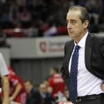 Pedro Martínez deja Valencia Basket