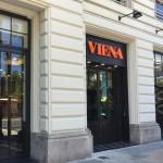 Viena abre un nuevo restaurante en la Plaza del Ayuntamiento de Valencia