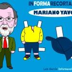 MARIANO YAVOY