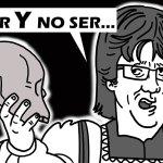 SER Y NO SER…
