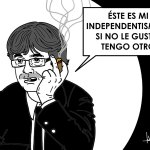 "EL ""BLACK FRIDAY"" DE PUIGDEMONT"