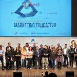 COLEGIO VALENCIANO SELECCIONADO ENTRE LOS 10 FINALISTAS DE LOS PREMIOS NACIONALES DE MARKETING EDUCATIVO