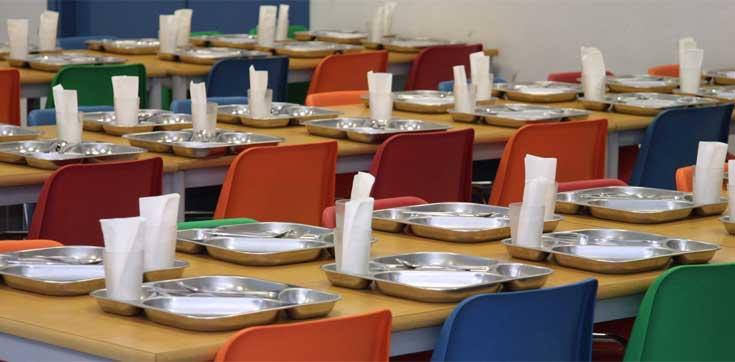 Educación convoca las becas de comedor escolar para el curso 2019 ...