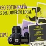 CONCURSO FOTOGRÁFICO DEL COMERCIO EN PATERNA