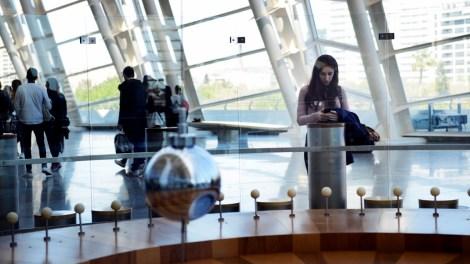Museo de las Ciencias/informaValencia.com