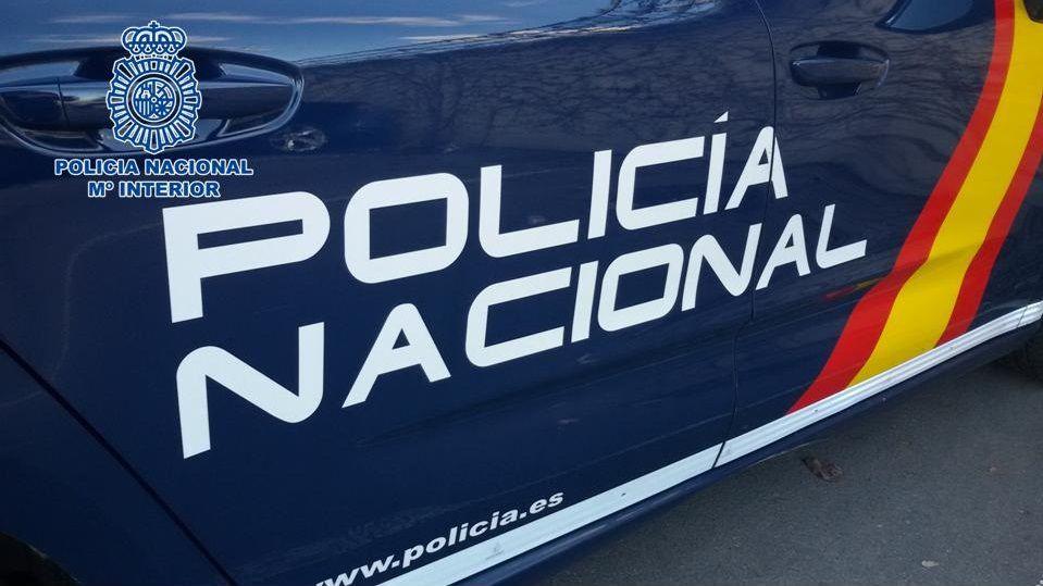 Amplio despliegue policial en Cullera, en una operación antiterrorista/ Img Policía Nacional