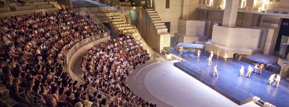 Teatro Romano, Sagunto - informaValencia.com