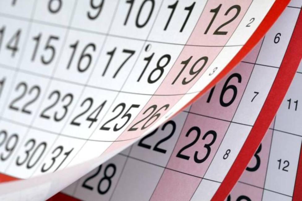 Calendario 2020 Con Festivos.La Generalitat Aprueba El Calendario Laboral 2020 Con 12 Festivos