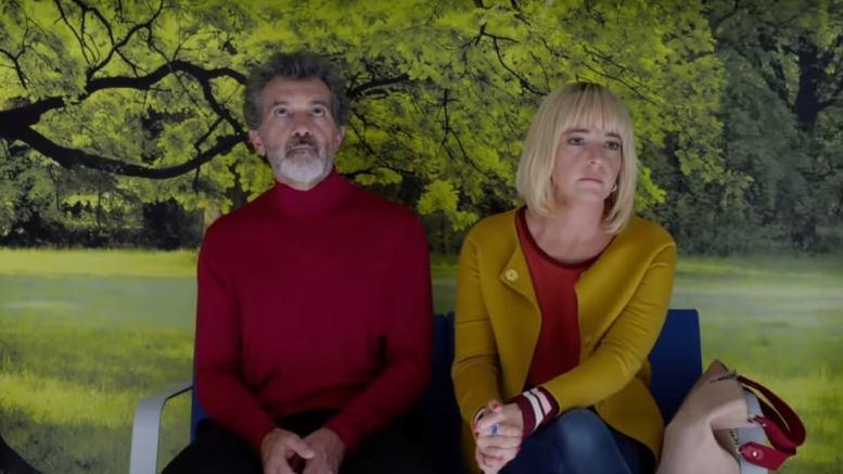 'Dolor y gloria', de Almodóvar, candidata española en los Óscar