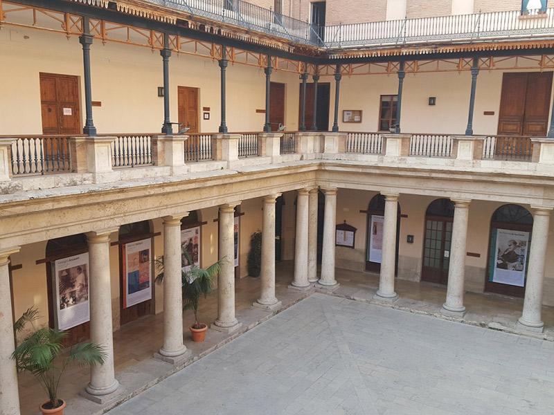 Facultad de Teología de Valencia