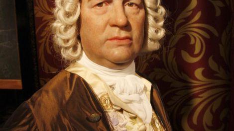 Johann Sebastian Bach/Img. archivo