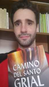 """Teo Fernández, ideólogo e impulsor de la """"Semana de Las Leyendas"""", a través del proyecto Érase una vez Córdoba./Img. informaValencia.com"""