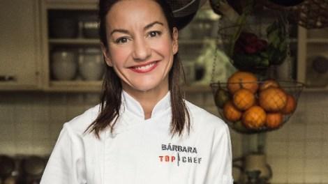 Bárbara Amorós, chef/iV.com