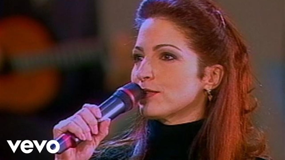 Gloria Estefan / YouTube